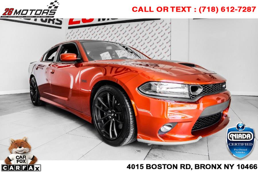 Used Dodge Charger Scat Pack RWD 2021 | 26 Motors Corp. Bronx, New York