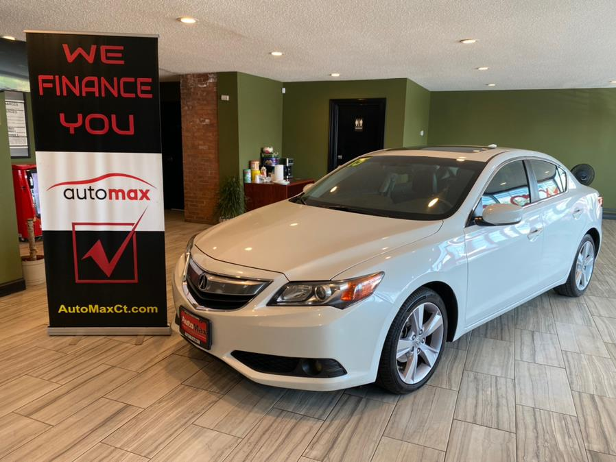 Used 2015 Acura ILX in West Hartford, Connecticut | AutoMax. West Hartford, Connecticut