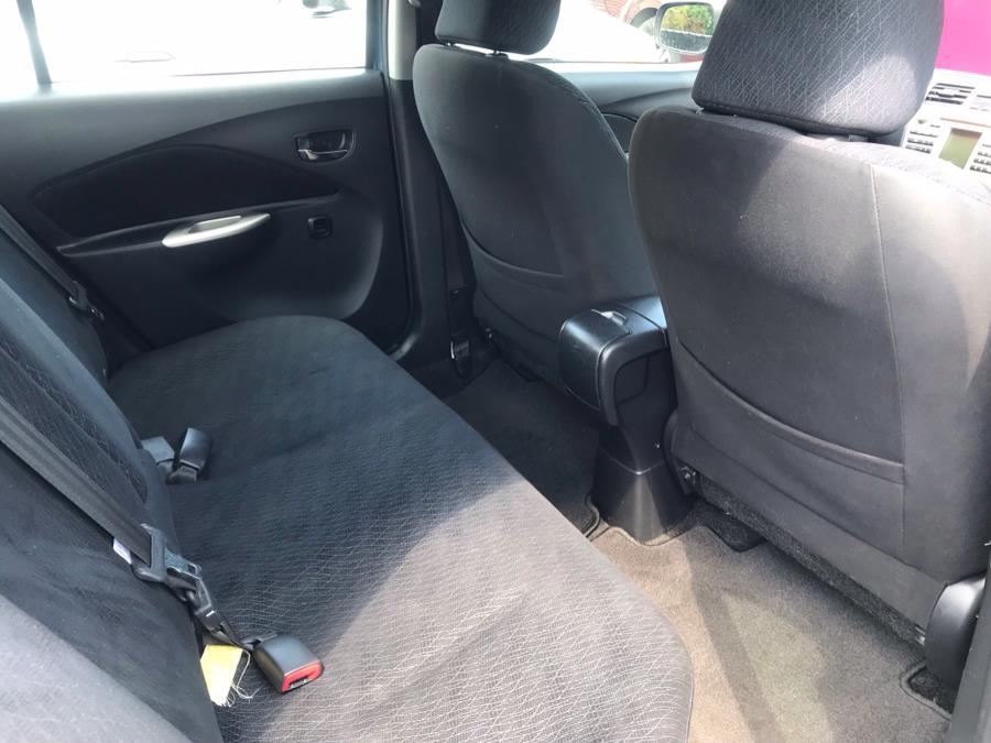 Used Toyota Yaris 4dr Sdn Man S 2008 | Diamond Brite Car Care LLC. New Britain, Connecticut