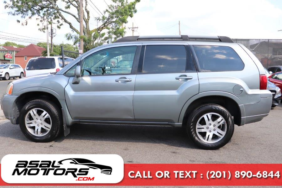 Used Mitsubishi Endeavor AWD 4dr SE 2007   Asal Motors. East Rutherford, New Jersey