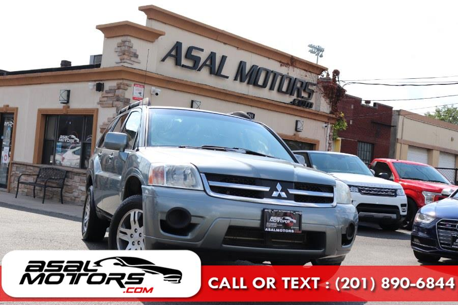 Used Mitsubishi Endeavor AWD 4dr SE 2007 | Asal Motors. East Rutherford, New Jersey