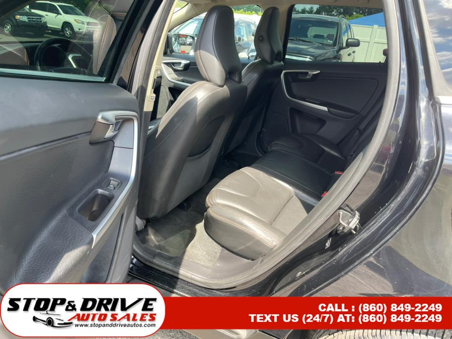 Used Volvo XC60 AWD 4dr 3.2L 2011   Stop & Drive Auto Sales. East Windsor, Connecticut