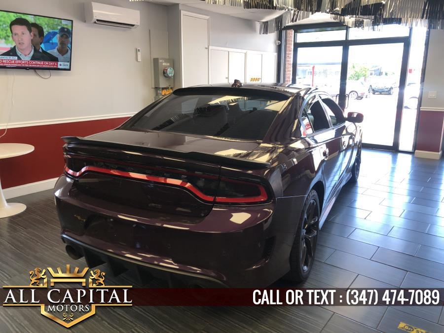 Used Dodge Charger R/T RWD 2020   All Capital Motors. Brooklyn, New York