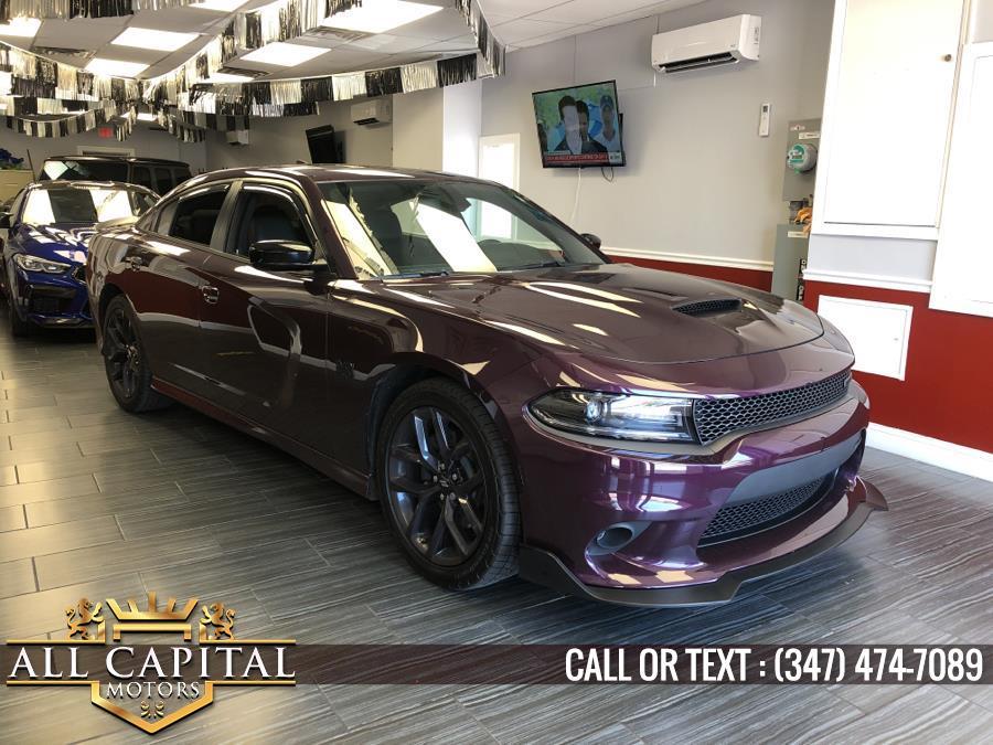 Used 2020 Dodge Charger in Brooklyn, New York | All Capital Motors. Brooklyn, New York