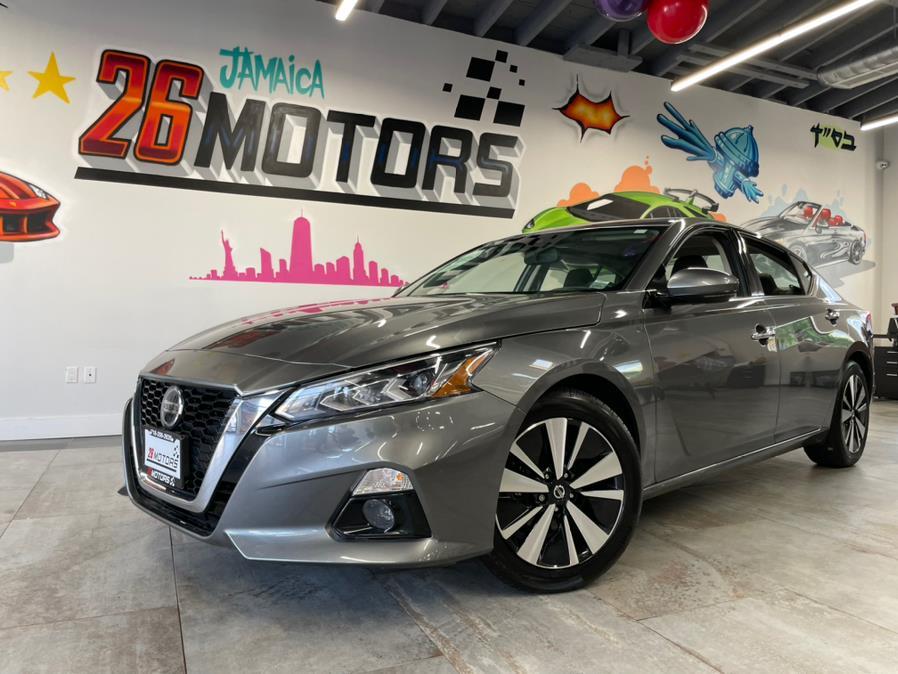 Used 2019 Nissan Altima SV in Hollis, New York | Jamaica 26 Motors. Hollis, New York