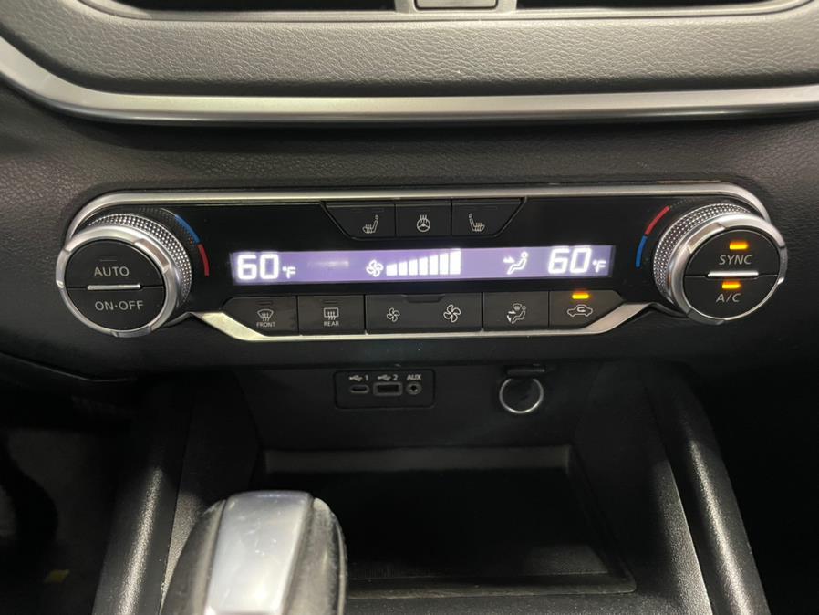 Used Nissan Altima SV 2.5 SV Sedan 2019   Jamaica 26 Motors. Hollis, New York