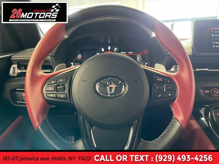 Used Toyota GR Supra 3.0 Premium Launch Edition Auto (Natl) 2020 | Jamaica 26 Motors. Hollis, New York