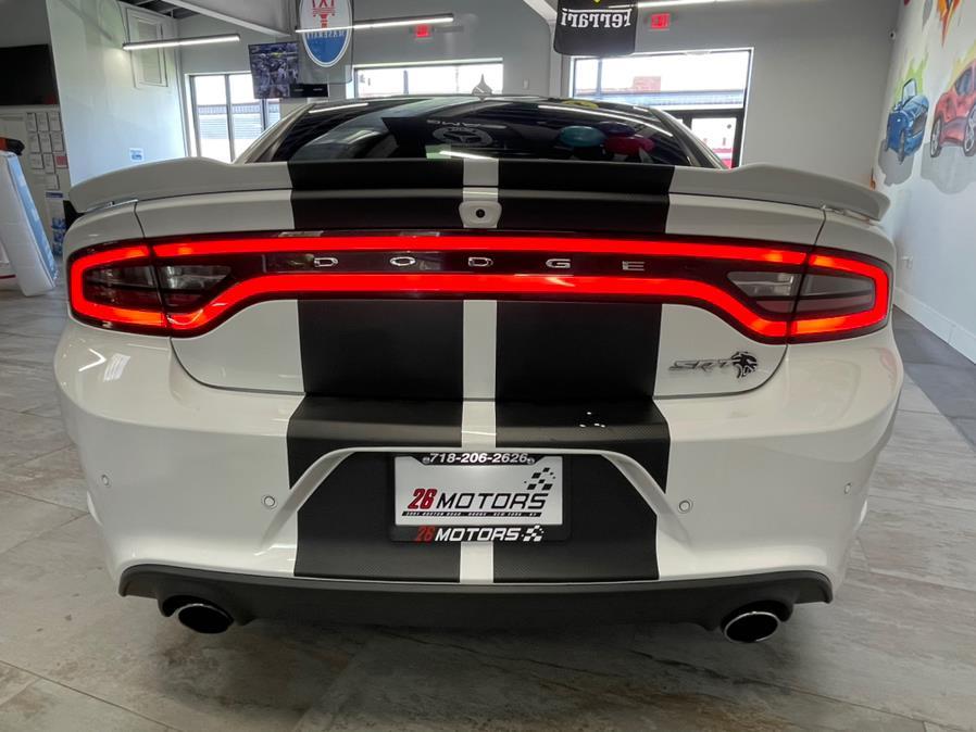 Used Dodge Charger Hellcat SRT Hellcat RWD 2018   Jamaica 26 Motors. Hollis, New York
