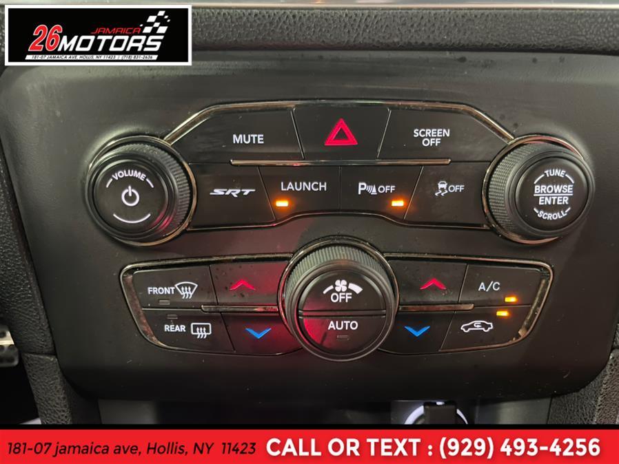 Used Dodge Charger Hellcat SRT Hellcat RWD 2018 | Jamaica 26 Motors. Hollis, New York