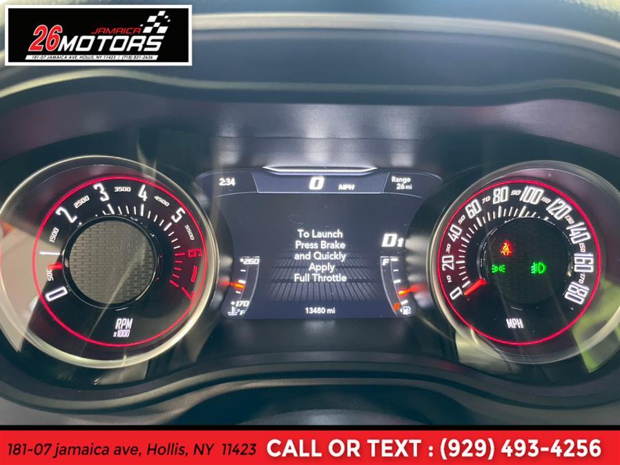 Used Dodge Challenger Scat Pack R/T Scat Pack RWD 2019   Jamaica 26 Motors. Hollis, New York