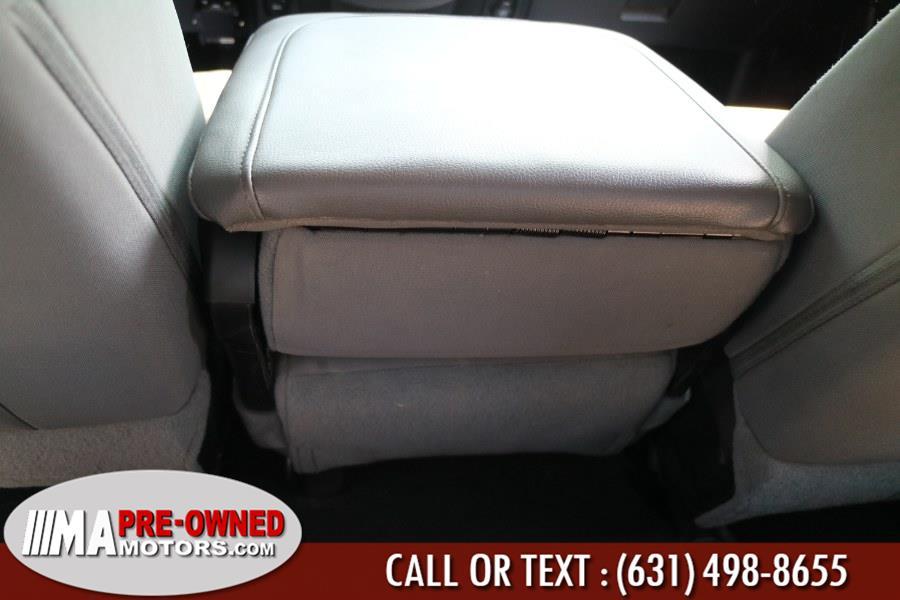 "Used Ram 1500 4WD Quad Cab 140.5"" Tradesman 2014   M & A Motors. Huntington, New York"