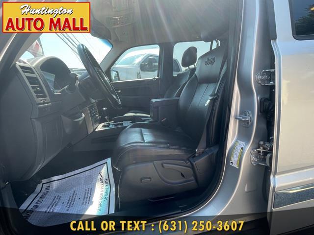Used Jeep Liberty 4WD 4dr Sport 2012 | Huntington Auto Mall. Huntington Station, New York