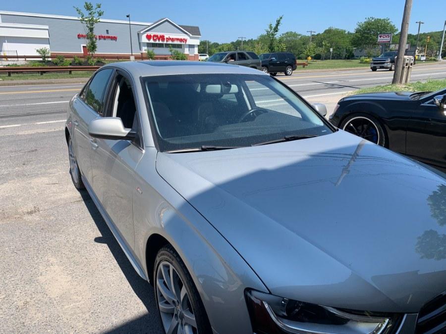Used 2014 Audi A4 in Raynham, Massachusetts | J & A Auto Center. Raynham, Massachusetts