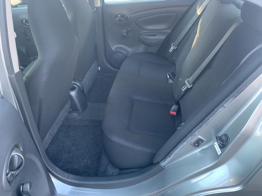 Used Nissan Versa 4dr Sdn CVT 1.6 SL 2012 | Sylhet Motors Inc.. Jamaica, New York