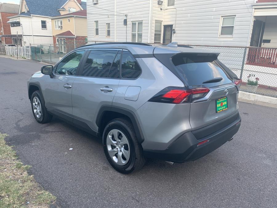 Used Toyota RAV4 LE (Natl) 2021 | Sylhet Motors Inc.. Jamaica, New York