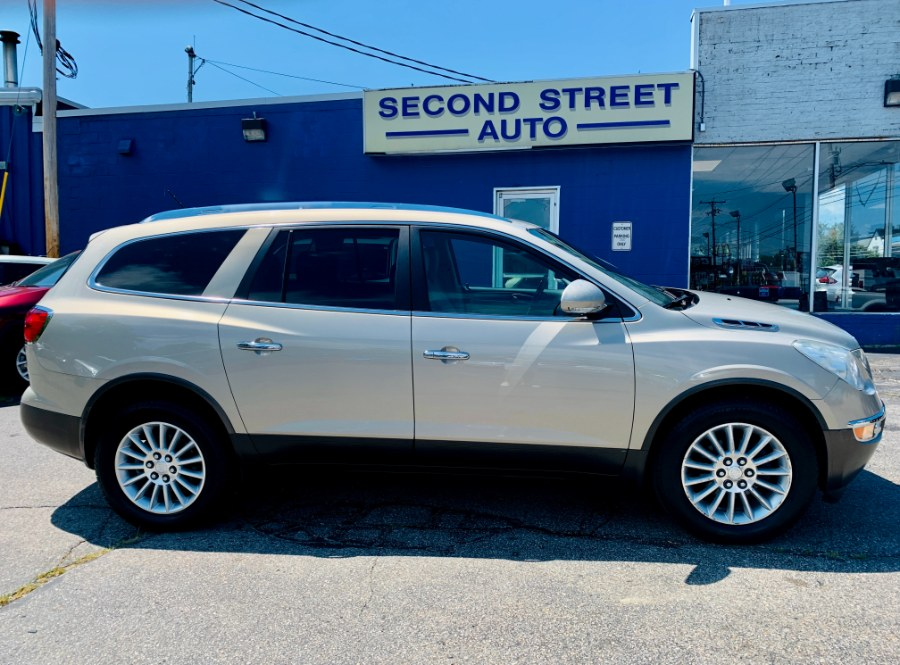 Used 2012 Buick Enclave in Manchester, New Hampshire | Second Street Auto Sales Inc. Manchester, New Hampshire