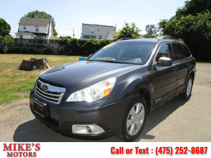 Used 2011 Subaru Outback in Stratford, Connecticut | Mike's Motors LLC. Stratford, Connecticut