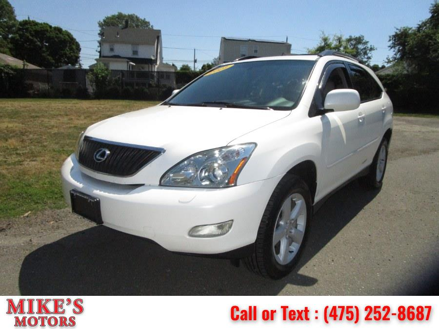 Used 2007 Lexus RX 350 in Stratford, Connecticut | Mike's Motors LLC. Stratford, Connecticut