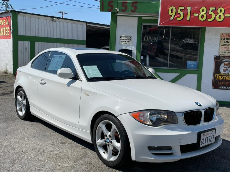Used 2011 BMW 1 Series in Corona, California   Green Light Auto. Corona, California