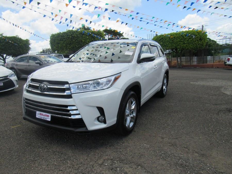 Used 2015 Toyota Highlander in San Francisco de Macoris Rd, Dominican Republic | Hilario Auto Import. San Francisco de Macoris Rd, Dominican Republic