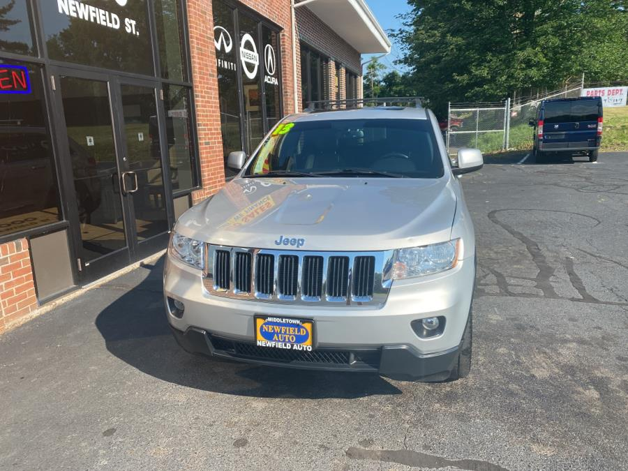 Used 2013 Jeep Grand Cherokee in Middletown, Connecticut | Newfield Auto Sales. Middletown, Connecticut