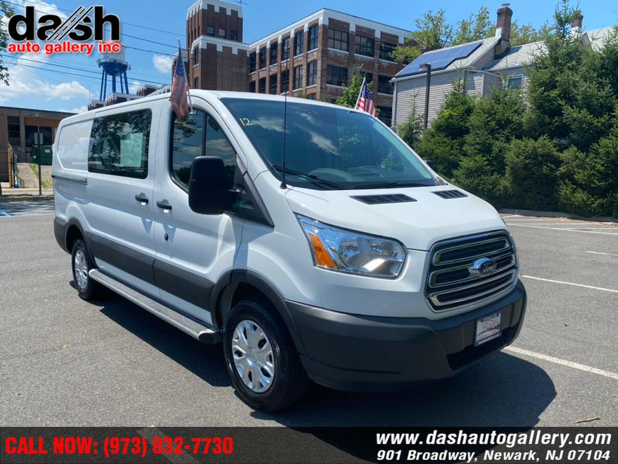 Used 2019 Ford Transit Van in Newark, New Jersey | Dash Auto Gallery Inc.. Newark, New Jersey