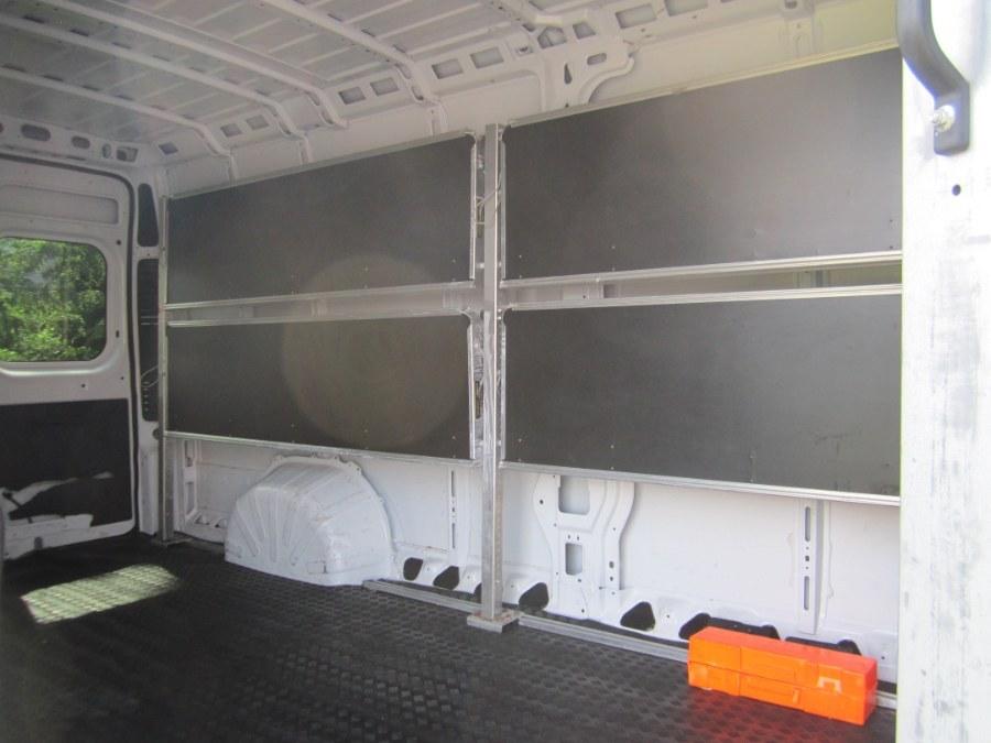"Used Ram ProMaster Cargo Van 3500 Extended High Roof 159"" WB 2016 | A-Tech. Medford, Massachusetts"