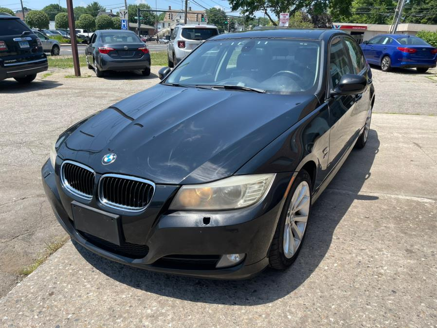 Used 2011 BMW 3 Series in Danbury, Connecticut   Safe Used Auto Sales LLC. Danbury, Connecticut