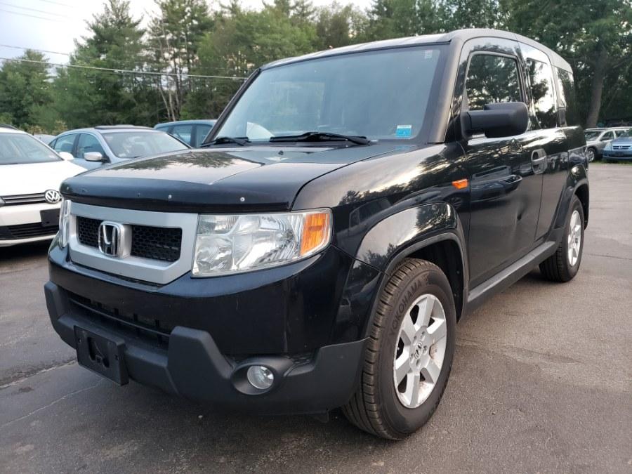 Used Honda Element 4WD 5dr EX 2011 | ODA Auto Precision LLC. Auburn, New Hampshire