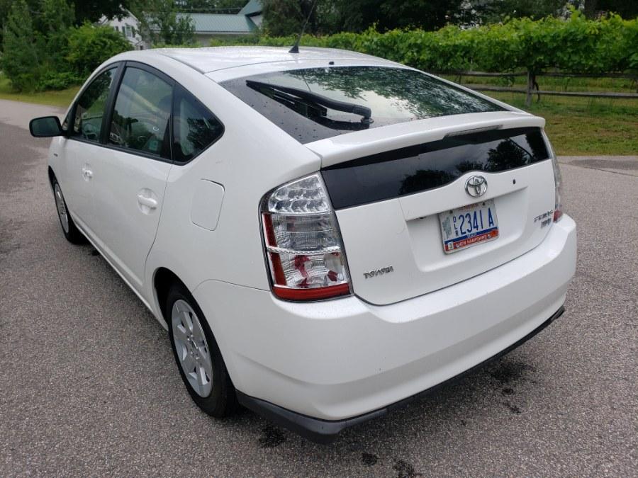 Used Toyota Prius 5dr HB 2008 | ODA Auto Precision LLC. Auburn, New Hampshire