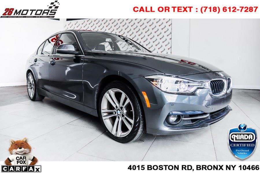 Used BMW 3 Series 330i xDrive Sedan South Africa 2017   26 Motors Corp. Bronx, New York