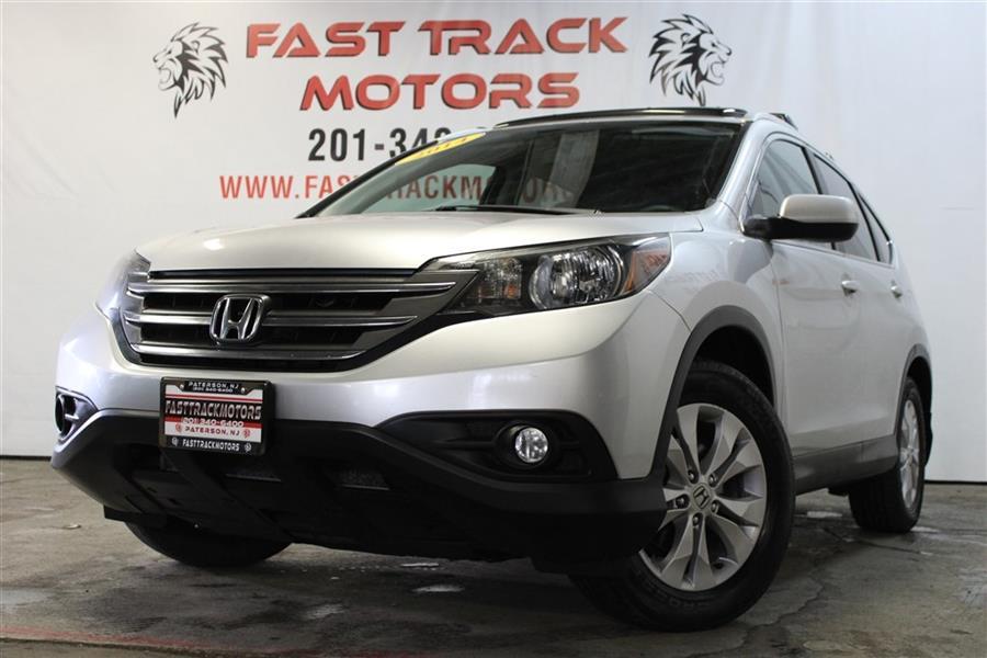 Used Honda Cr-v EX 2014   Fast Track Motors. Paterson, New Jersey