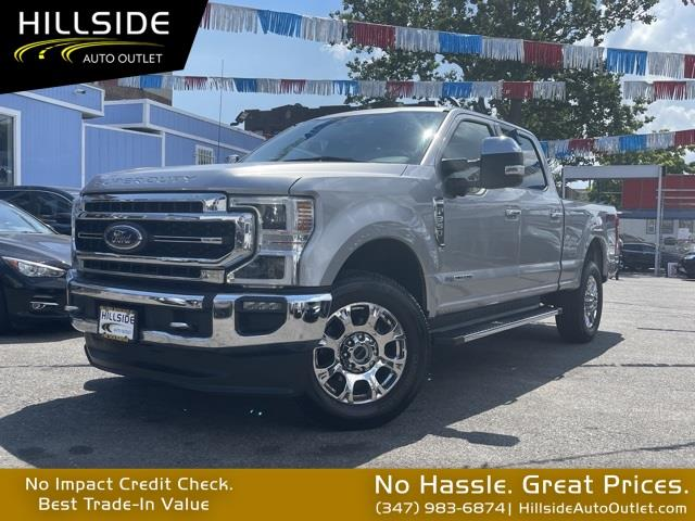 Used Ford F-350sd Lariat 2020   Hillside Auto Outlet. Jamaica, New York