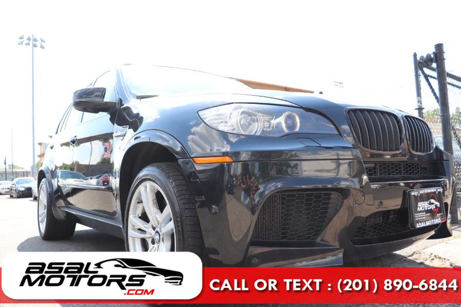 Used BMW X5 M AWD 4dr 2011   Asal Motors. East Rutherford, New Jersey