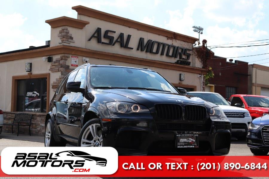Used 2011 BMW X5 M in East Rutherford, New Jersey | Asal Motors. East Rutherford, New Jersey