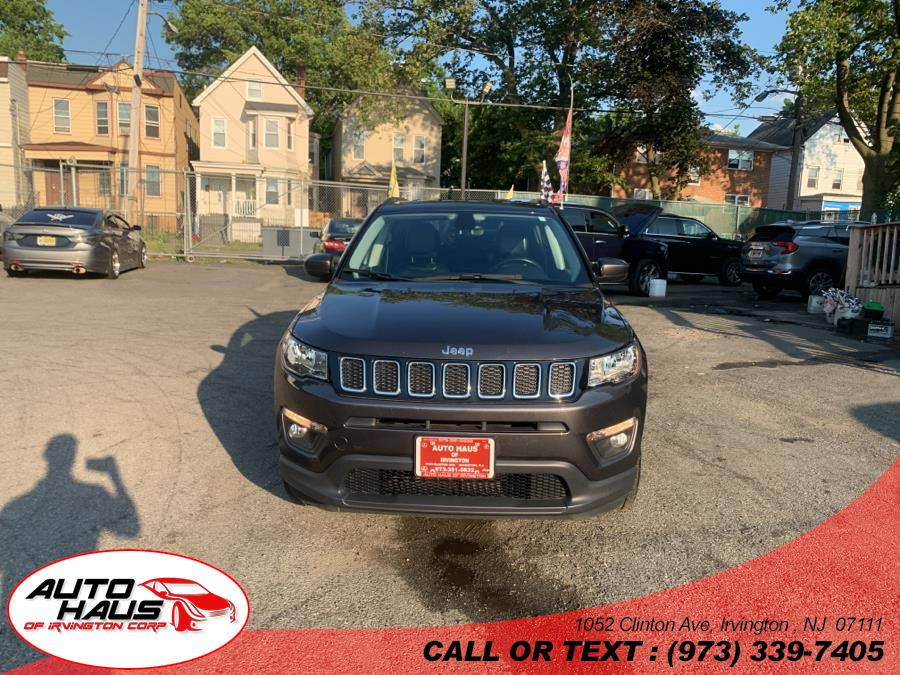 Used 2018 Jeep Compass in Irvington , New Jersey | Auto Haus of Irvington Corp. Irvington , New Jersey