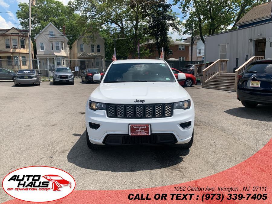 Used Jeep Grand Cherokee Altitude 4x4 *Ltd Avail* 2018 | Auto Haus of Irvington Corp. Irvington , New Jersey