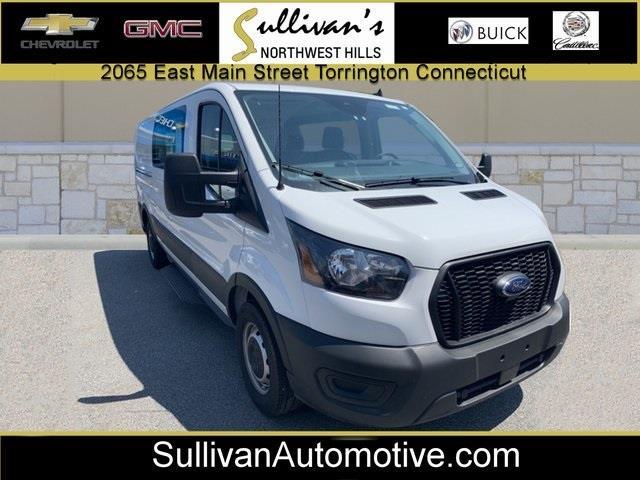 Used 2021 Ford Transit-250 in Avon, Connecticut | Sullivan Automotive Group. Avon, Connecticut