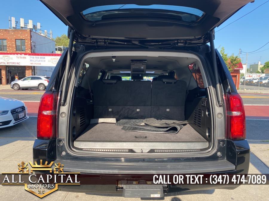 Used Chevrolet Suburban 4WD 4dr 1500 LT 2017 | All Capital Motors. Brooklyn, New York