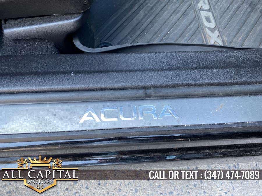 Used Acura RDX FWD 4dr 2010   All Capital Motors. Brooklyn, New York