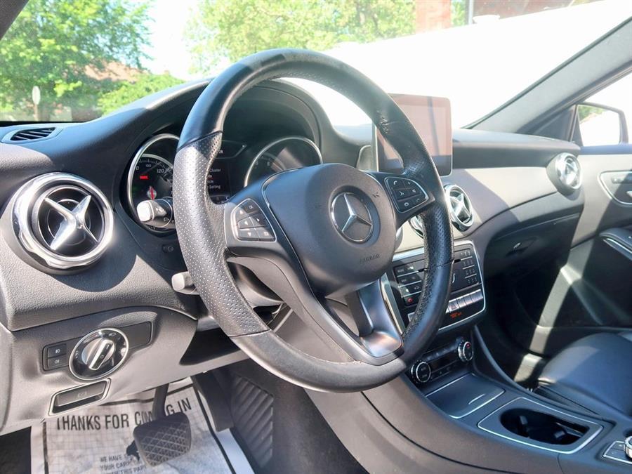Used Mercedes-benz Gla GLA 250 2019   Auto Expo Ent Inc.. Great Neck, New York