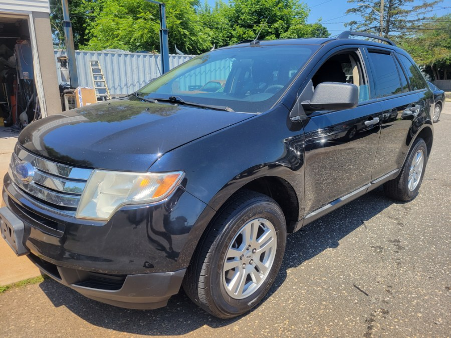 Used 2010 Ford Edge in Patchogue, New York | Romaxx Truxx. Patchogue, New York