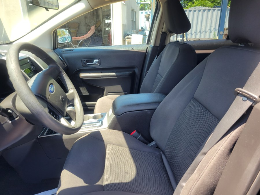 Used Ford Edge 4dr SE FWD 2010 | Romaxx Truxx. Patchogue, New York