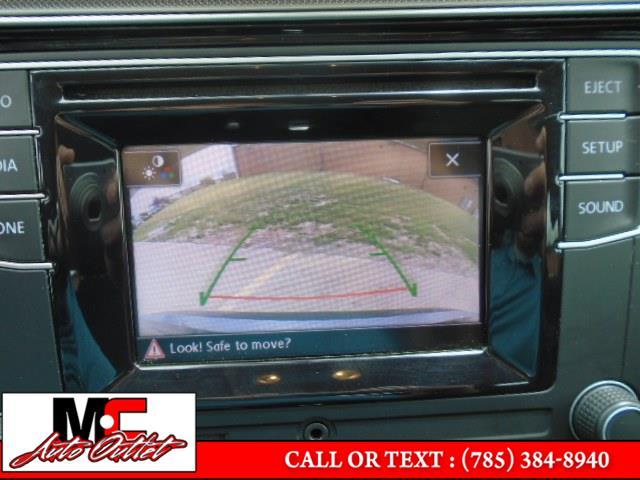 Used Volkswagen Passat 1.8T S Auto 2017 | M C Auto Outlet Inc. Colby, Kansas