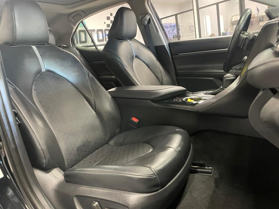 Used Toyota Camry XSE XSE V6 Auto (Natl) 2019 | Jamaica 26 Motors. Hollis, New York