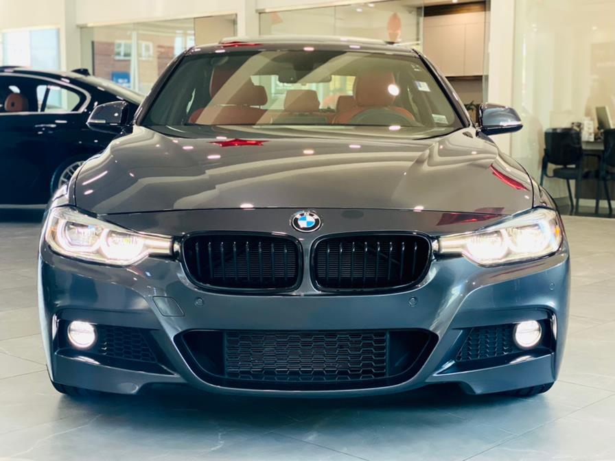 Used BMW 3 Series 340i Sedan South Africa 2018   C Rich Cars. Franklin Square, New York