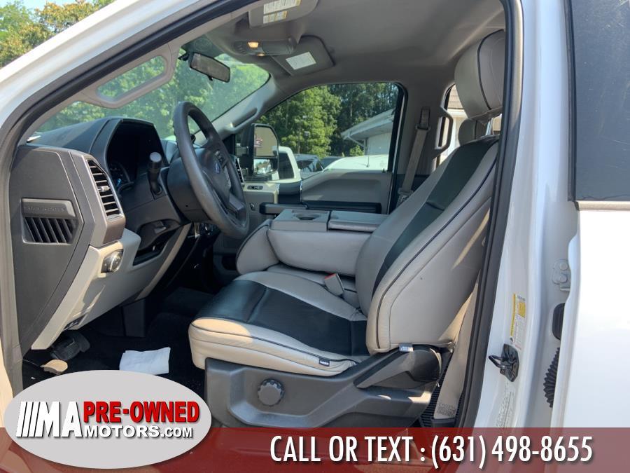 Used Ford Super Duty F-250 SRW XLT 4WD Crew Cab 6.75'' Box 2018   M & A Motors. Huntington, New York