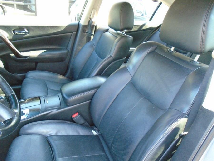 Used Nissan Maxima SV 2011 | Jim Juliani Motors. Waterbury, Connecticut