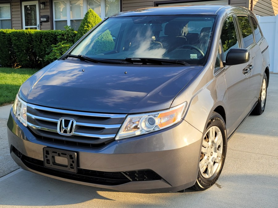 Used 2013 Honda Odyssey,3rd Row Seat in Queens, New York