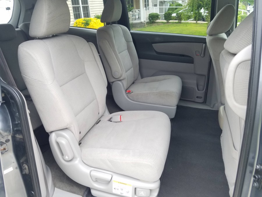 2013 Honda Odyssey,3rd Row Seat Back-Up Camera,Remote Engine Starter System, available for sale in Queens, NY